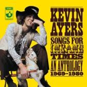 Kevin Ayers - May I?