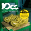 Clever Clogs (Live in Concert) ジャケット写真