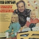Red Simpson - Santa's Comin' In a Big Ol' Truck
