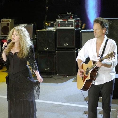 Fleetwood Mac - Landslide (Sessions@AOL) - Single