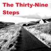 The Thirty-Nine Steps (Unabridged)