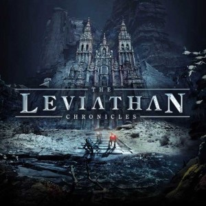 Cover image of The Leviathan Chronicles