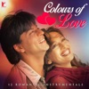 Colours of Love - 12 Romantic Instrumentals