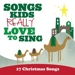 Kids Choir - It Came Upon a Midnight Clear