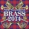 New Sounds in Brass 2014 ジャケット写真