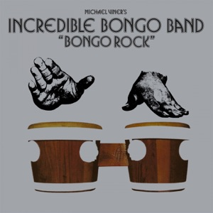 THE INCREDIBLE BONGO BAND