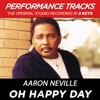 Oh Happy Day Performance Tracks EP