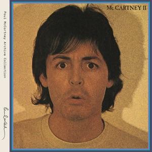 McCartney II Mp3 Download