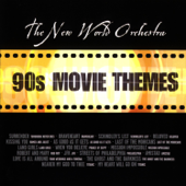 Last Of The Mohicans  The New World Orchestra - The New World Orchestra