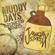 Jawga Sparxxx - Muddy Days Drunken Nights