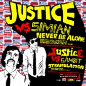 Steamulation (Justice vs. Gambit) - Single