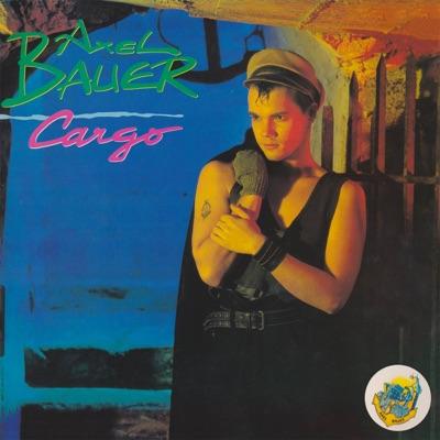 Cargo - EP - Axel Bauer