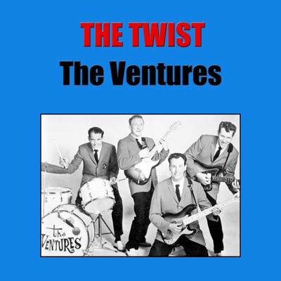 The Twist - The Ventures