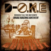 D-One - Blowout Burnout (Drag Racing Anthem)