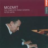 Peter Katin - Sonata in A, K.331: Andante grazioso