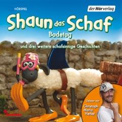 Badetag und drei weitere schafsinnige Geschichten: Shaun das Schaf 2