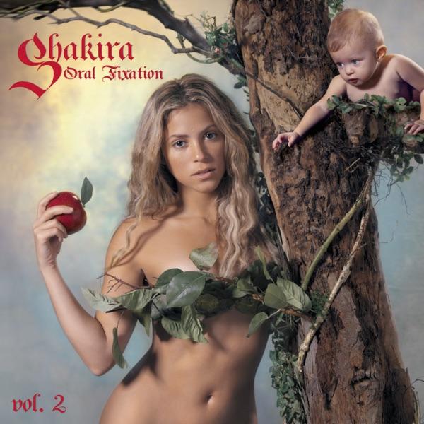 Shakira / Wyclef Jean - Hips Don't Lie