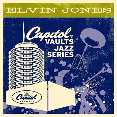 The Capitol Vaults Jazz Series - Elvin Jones