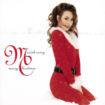Mariah Carey Merry Christmas music review