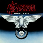 Saxon - Stand Up and Be Counted