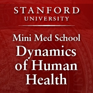 Stanford - All Podcasts - Chartable