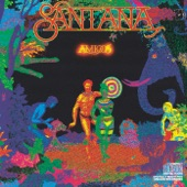 Santana - Tell Me Are You Tired