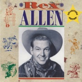 Rex Allen - Timber Wind