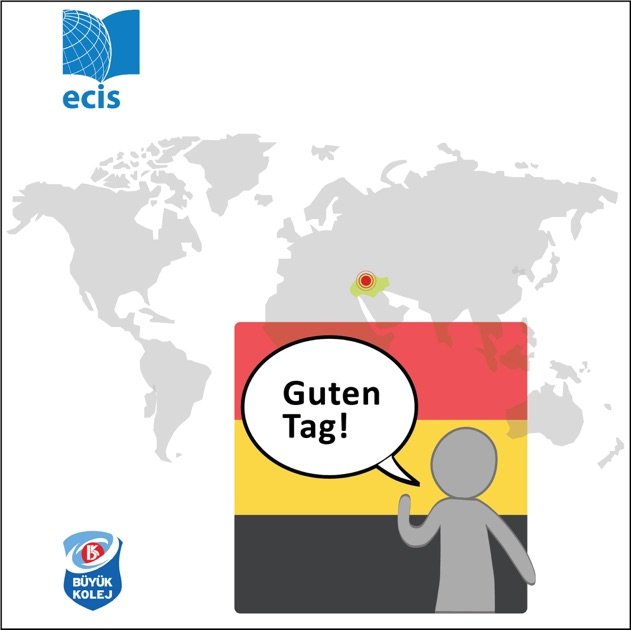 German A1 A2 By ECIS On Apple Podcasts