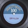 Gerry Mulligan - Quality Music 100 (100 Recordings Remastered) artwork
