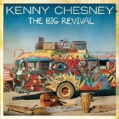 Kenny Chesney - Wild Child (with Grace Potter)