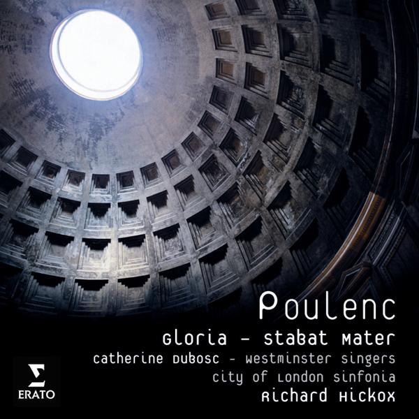 Poulenc - Musique sacrée et chorale 600x600bf