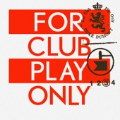 For Club Play Only, Pt. 3 - EP
