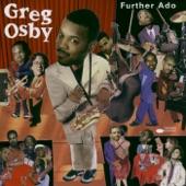 Greg Osby - The Mental