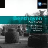 Vladimir Ashkenazy/Itzhak Perlman/Lynn Harrell - Piano Trio in C minor Op. 1 No. 3: II. Andante cantabile con variazioni