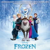 Frozen (Originele Nederlandstalige Soundtrack)