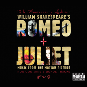 Various Artists - Romeo & Juliet (Music From the Motion Picture)