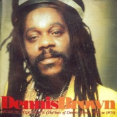 Dennis Brown - Musical Heatwave