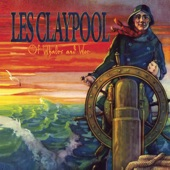 Les Claypool - Phantom Patriot