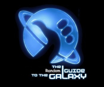 The Random Guide To The Galaxy
