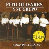 Fito Olivares Y Su Grupo - Aguita de Melon