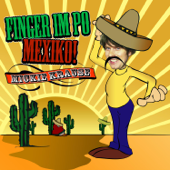 Finger im Po Mexico