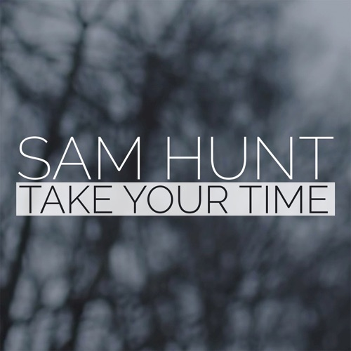 Sam Hunt - Take Your Time (Deluxe Single)