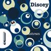 Discey - Ashram artwork