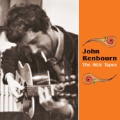 John Renbourn - Can't Keep From Crying (Live)