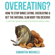 Samantha Michaels - Overeating? How to Stop Binge Eating, Overeating & Get the Natural Slim Body You Deserve: A Self-Help Guide to Control Emotional Eating Today! (Unabridged)