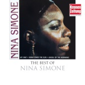 Nina Simone - The House of the Rising Sun