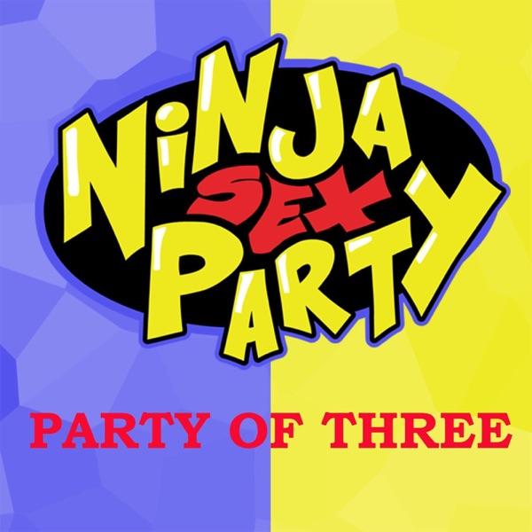 Party of Three - Single
