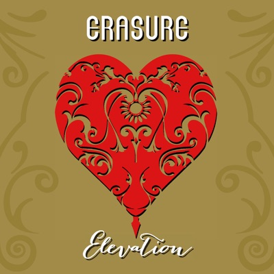 Elevation (Remixes) - Erasure