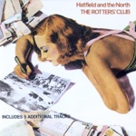 Hatfield & The North - The Yes No Interlude
