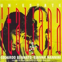 Un'estate italiana - Single - Edoardo Bennato & Gianna Nannini